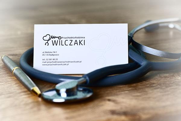 Kontakt Przychodnia Wilczaki